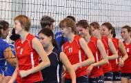 Кубок губернатора по волейболу 2013