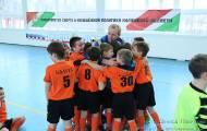 Кубок ДЮСШ Анненки по футболу 2013