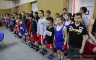 Кубок прокурора по боксу-2014