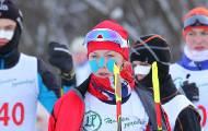 Лыжные гонки: Кубок Губернатора 2014
