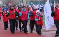 VII зимние сельские спортивные игры