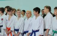 Кубок Калужской области по каратэ-сётокан 2014