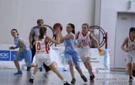 Финал КЭС-баскет 2014