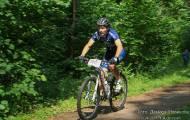 Велогонка кантри-кросс на призы
