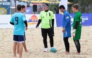 Кубок России по пляжному футболу 2014