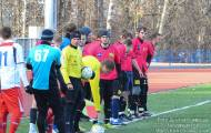 Кубок Губернатора по футболу 2014