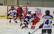 Первенство России по хоккею: