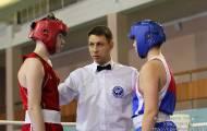 Кубок прокурора по боксу 2015
