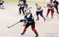 Финал чемпионата города по хоккею 2015