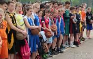 Первенство области по баскетболу 3х3 2015