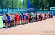 Региональный этап Фестиваля ГТО среди обучающихся 3 и 4 ступеней 2015
