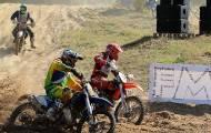 Второй этап Кубка Endurocross 2015