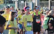 Московский международный марафон мира 2015