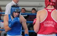Чемпионат и первенство области по боксу 2015
