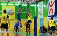 Волейбол. Высшая лига