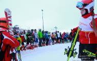 Кубок губернатора по горнолыжному спорту 2016