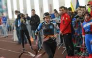 Межрегиональные соревнования по пожарно-прикладному спорту 2016
