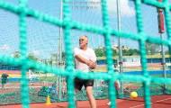 Первенство области среди ветеранов по легкой атлетике 2016