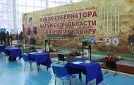 Кубок губернатора по гиревому спорту-2016