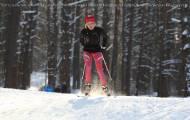 Кубок губернатора по лыжным гонкам-2017