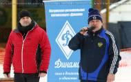 Спартакиада сотрудников правоохранительных органов: лыжные гонки - 2017