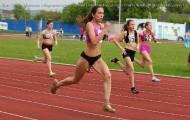 Чемпионат и первенство Калужской области по легкой атлетике-2017