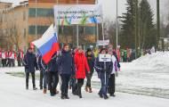 Зимние сельские спортивные Игры-2018