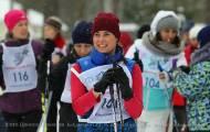 Спартакиада органов власти: лыжные гонки 2018