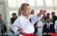 Чемпионат и первенство Калужской области по каратэ 2018