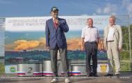 Всероссийские соревнования по гребному спорту