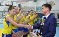 Кубок губернатора по волейболу-2019