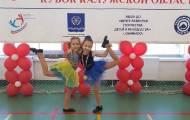 Кубок Калужской области по акробатическому рок-н-роллу-2020