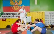 Чемпионат и первенство ЦФО по мас-рестлингу-2021