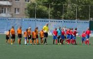 VI турнир по футболу среди детских команд