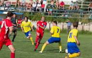 Финал Кубка области по футболу 2013