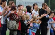 Фестиваль трудовых коллективов 2013