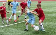 Первенство Калужской области по футболу среди детско-юношеских команд 2002-2003
