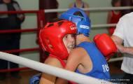 Чемпионат области по боксу 2013