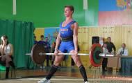 Чемпионат области по пауэрлифтингу 2013
