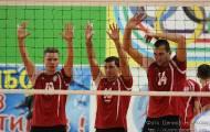 Волейбол: Ока - Нова 2013