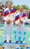 Обнинские волейболистки принесли сборной России 26-е «золото»!