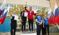 Областные законодатели и дорожники выиграли фестиваль спорта в Анненках