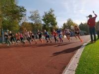 На Кубок губернатора области приехали спортсмены из Германии и Узбекистана!