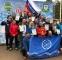 Победителями традиционного осеннего легкоатлетического кросса стали муниципальные управленцы Обнинска и Думиничского района!