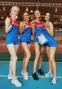 Шесть медалей калужских легкоатлеток в Смоленске!
