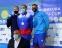 Четыре награды обнинских пловцов в Северной столице!
