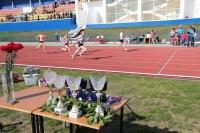 Мемориал Шепелева прошёл на «Юности»