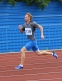 Открытое первенство среди ветеранов по легкой атлетике прошло на «Юности»