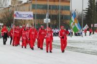 Калужские аграрии поддержали олимпийцев России сельскими спортивными Играми