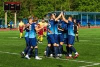 Одна победа и три поражения калужских команд
